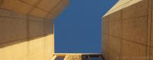 Salk Institute La Jolla CA